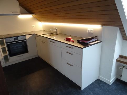 2.5-Zimmer-Dachwohnung mitten in der Länggasse!