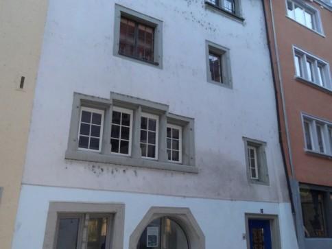 2.5 Zimmer-Wohnung, Stadt Schaffhausen