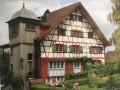 3 1/2 Zimmer-Wg in wunderschönem Riegelhaus St. Georgen