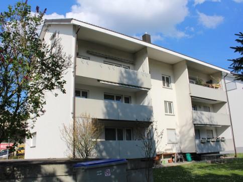 3 1/2-Zimmerwohnung, 2. Stock