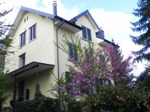 3.5 Zimmer Dachwohnung
