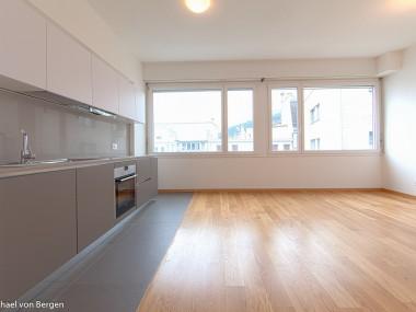 3.5-Zimmer-Duplexwohnung