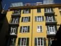 3-Zimmer-Wohnung, 3. OG, Stauffacherstrasse 3, 3014 Bern, WE 08