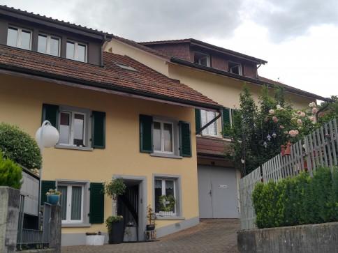 3 Zimmer Wohnung in Umiken Brugg