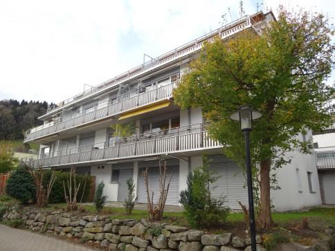 3-Zimmer-Wohnung mit WEG-Vergünstigung in Eggersriet