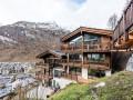 4.5 Whg. Minergie Neubau, Matterhorn Sicht, ski in & out