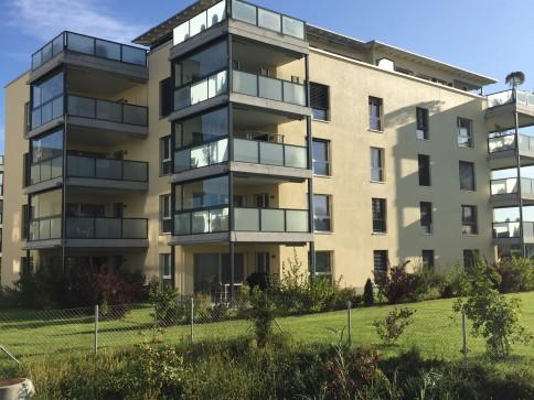 4.5 Zimmer - Wohnung an der Stiglimattstrasse in Lyss