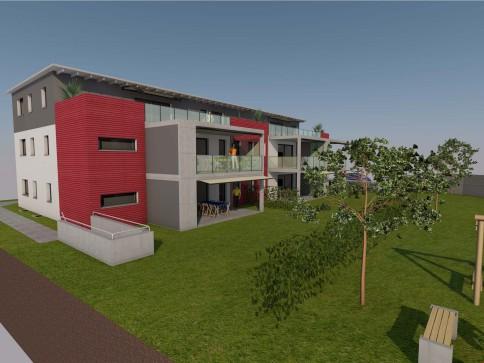 4.5-Zimmer Attika-Eigentumswohnung im Usserdorf