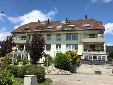 Schmitz Immobilien AG rent & buy real estate: ImmoScout24