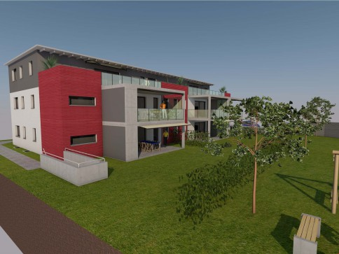 4.5-Zimmer Eigentumswohnungen im Usserdorf