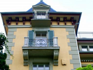 4,5-Zimmer-Maisonettewohnung 144 m2
