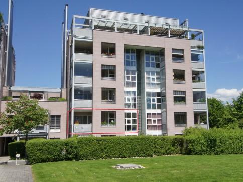 4,5-Zimmerwohnung , Buchholzpark, Thun