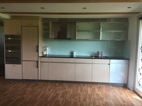 4.5 Zimmerwohnung in 2- Familienhaus im Grünen