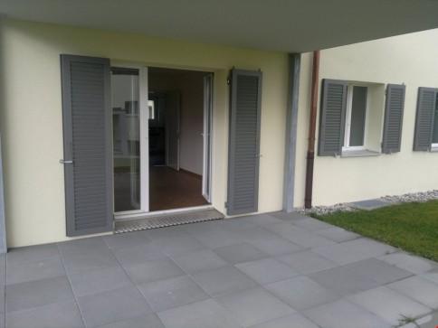 4.5 Zimmerwohnung neue Küche und Bad