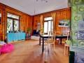 4-Zimmer-Wohnung in Villa