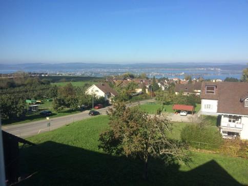 5 1/2-Zimmer Maisonette-Wohnung mit Blick auf den Bodensee