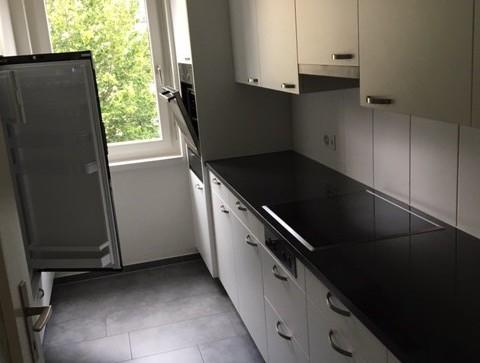 5 1/2-Zimmer mit neuer Küche