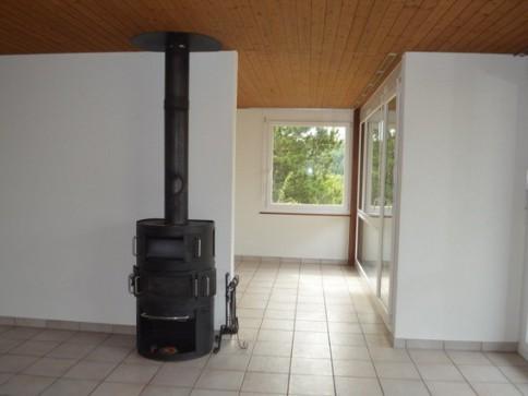 5 1/2 Zimmer Wohnung in Sutz am Bielersee