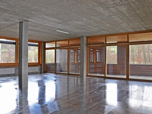 519 m2 Bürofläche - Optimale Erschliessung - Interessante Konditionen