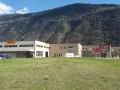 A louer halle / dépôt de 410 m2 dans la zone industrielle de Martigny