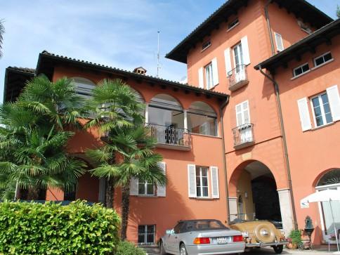 Appartamento di 3,5 locali con vista lago a Minusio (0132-003)