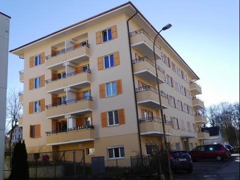 Appartement de 3.5 pièces et 4.5 pièces
