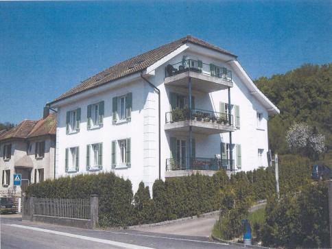 Appartement de 4.5 pièces à Boncourt