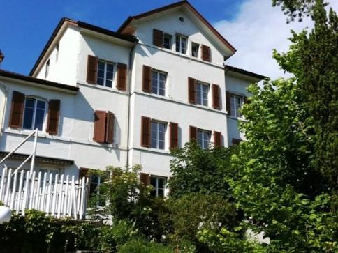 Appartement duplex de 5.5 pièces au 3e étage
