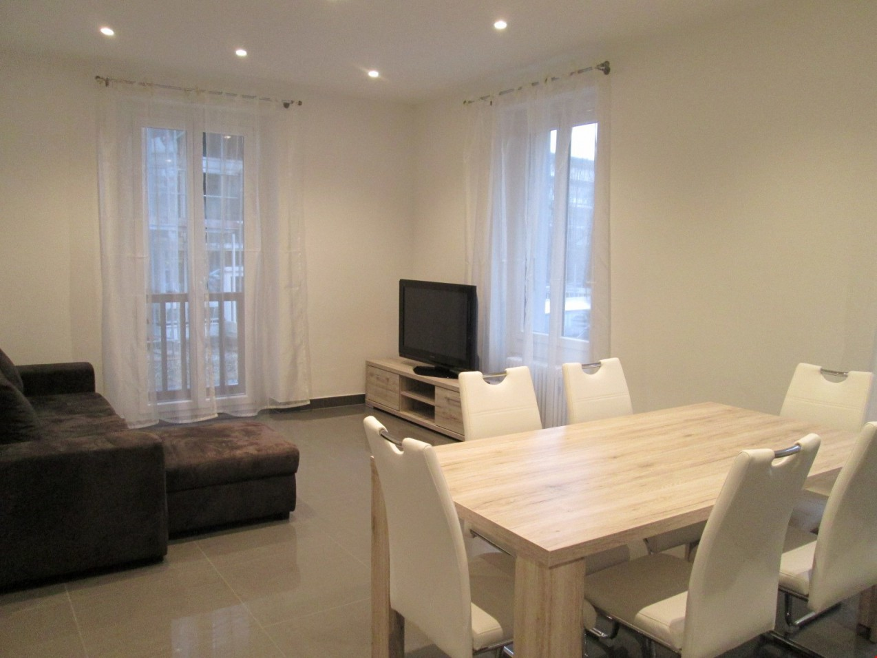 Appartement meubl enti rement r nov louer immoscout24 for Appartements meuble