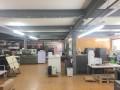 Atelier, dépôt, showroom de 548 m2 à louer à Martigny