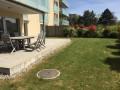 bel appartement 155 m2+2 terrasses+jardin pour colocation ou famille