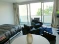 Bel appartement design, lumineux, meublé