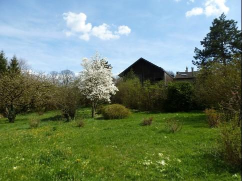 Belle ferme ancienne, Bernex