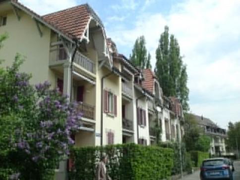 Bern - Gemütliche 2-Zimmerwohnung im Murifeld