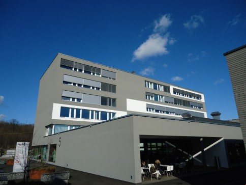Bern/Wankdorf - Erstvermietung Büroräume in mobilcity