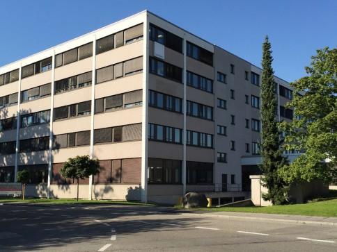 Büro- und Lagerflächen in der Flughafenregion Zürich