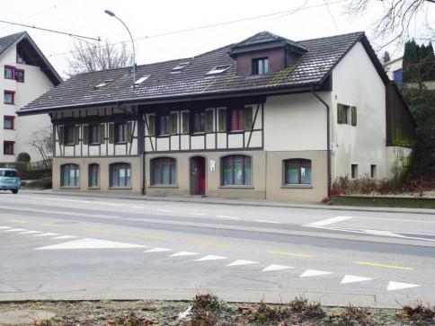 Büro- und Verkaufsräume