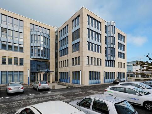 Bürofläche 257 m2 - attraktive Steuern