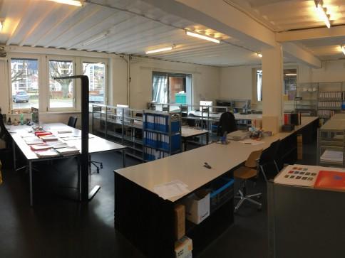 Büroräume / Atelier in Liebefeld (Köniz)