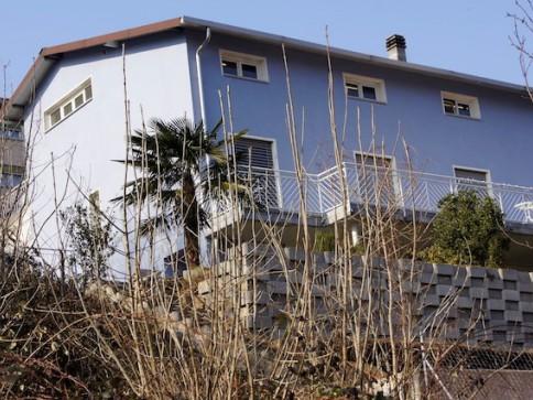 Casa Unifamiliare con giardno
