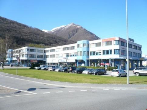 Centro Luserte Quartino - superfici da 183 m2 (0255-2021)