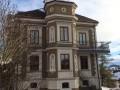 Dans une magnifique maison de maître, appartement de 2 pces