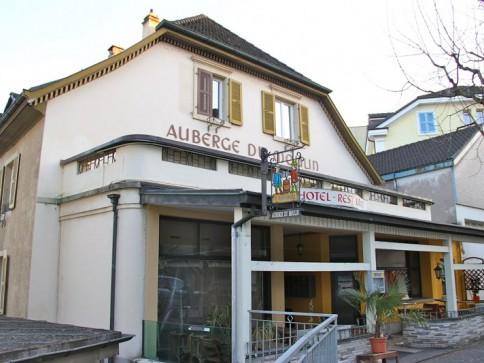 Delémont - Vieille-Ville - 3,5 pces en Duplex