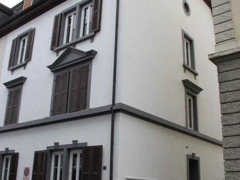 Delémont, appartement-duplex 3.5 pièces
