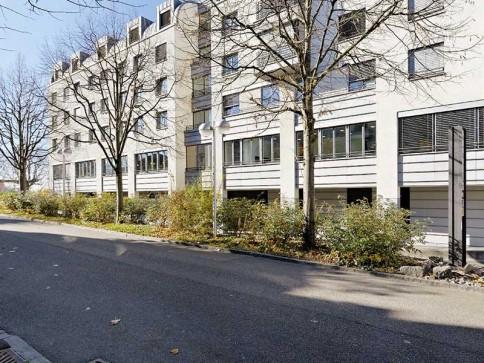 Direkt beim Bahnhof Olten Hammer-modern ausgebaute Büroräumlichkeiten