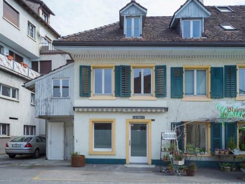 Dornach, Wohnung/Gewerbe