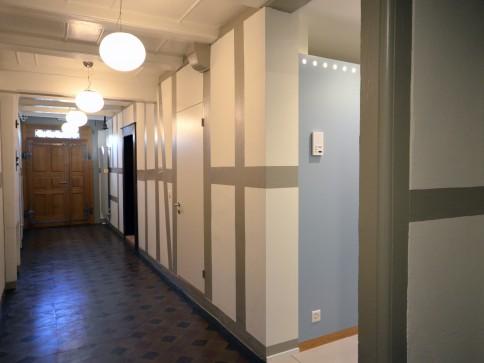 EG-Wohnung in neu renoviertem Bauernhaus