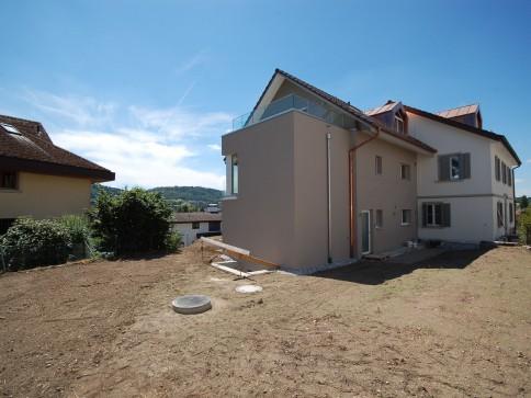 ERSTVERMIETUNG, grosszügiges 5.5-Zimmer-Einfamilienhaus