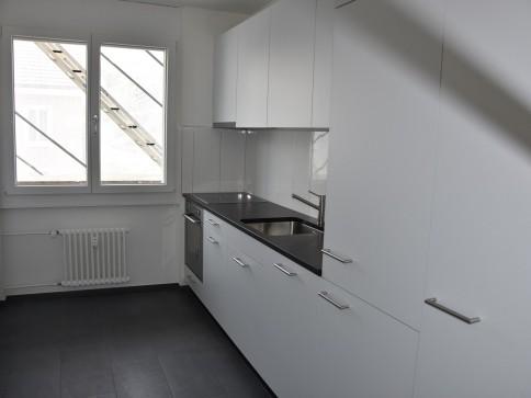 Erstvermietung nach Sanierung in Binningen