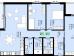 Exklusive 4.5 - 5.5 Zimmer Wohnung im 2. OG.